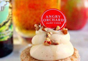 Apple Beer Cupcake Recipe