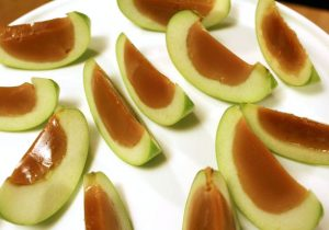 Caramel Apple Jello Shot Recipe