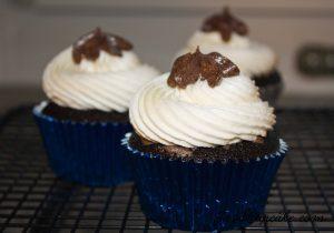 Crown Royal Cupcake Recipe
