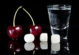 Cherry Vodka Candy Recipe