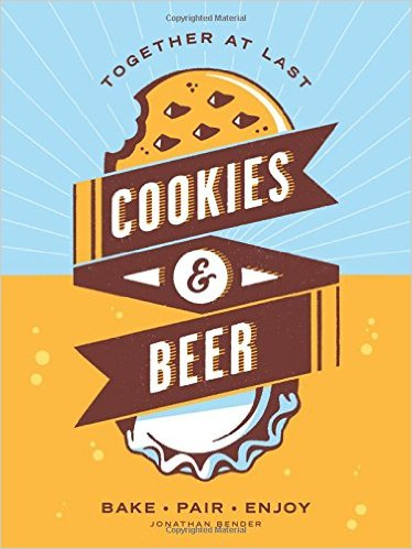 Cookies & Beer Cookbook