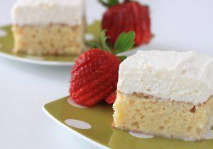 RumChata Tres Leches Cake Recipe