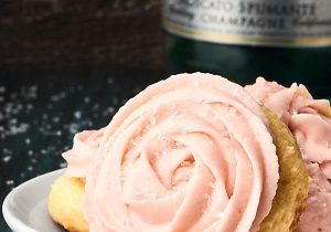 Champagne Sugar Cookie Recipe