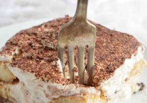 Bailey's Tiramisu Recipe