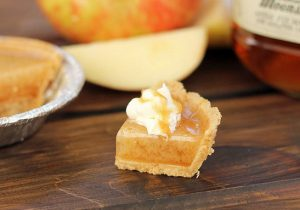 Caramel Apple Pie Moonshine Jello Shots Recipe