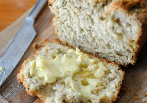 Herbed Beer Bread Recipe