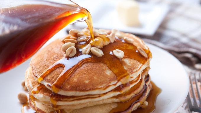 Jack Daniel's Syrup Recipe