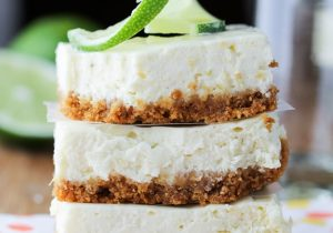 Tequila Lime Cheesecake Recipe