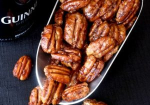 Guinness Beer Nuts Recipe