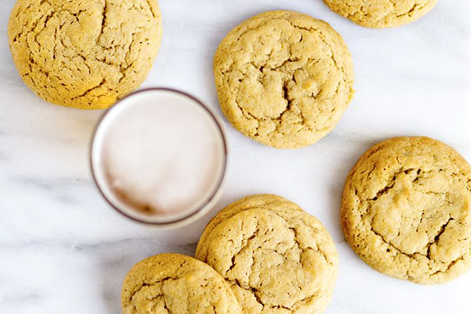 Brown Sugar Beer Cookies Recipe