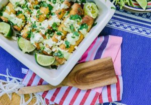 Chicken Tequila Taquitos Recipe
