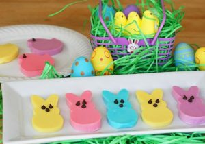 PEEPS Jello Shots Recipe