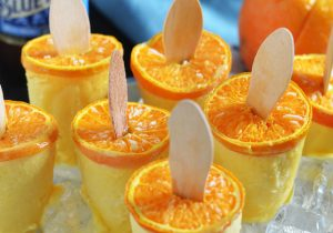Blue Moon Orange Creamsicle Recipe