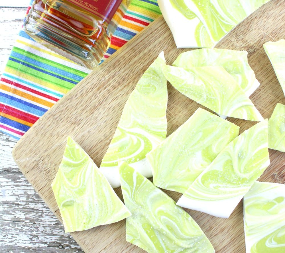 Margarita Bark