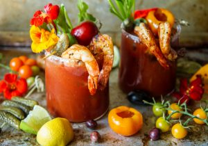 Chipotle Bloody Mary Recipe