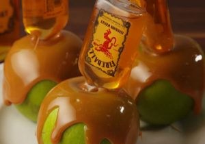 Fireball Apples