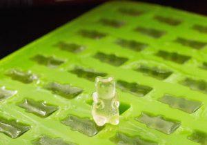Beer Gummy Bears